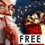 Christmas & NYE 2017/18 free spins – casino bonus calendar