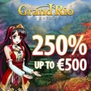 Grand Rio Casino free bonus