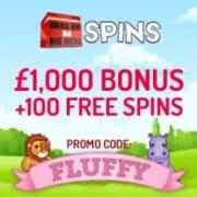 Deal or No Deal Spins Casino Bonus