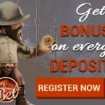 Eat Sleep Bet | €600 bonus and 10 gratis spins | Free Casino!