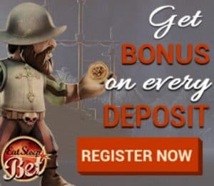 Eat Sleep Bet Casino free bonus