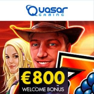 online casino bonus codes quasar
