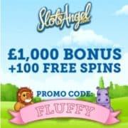 Slots Angel Casino free spins