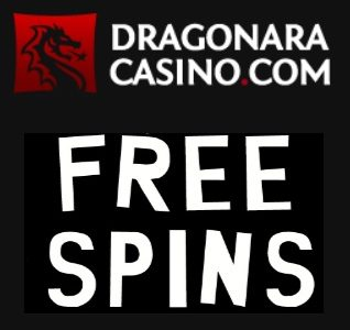 Dragonara Casino free spins