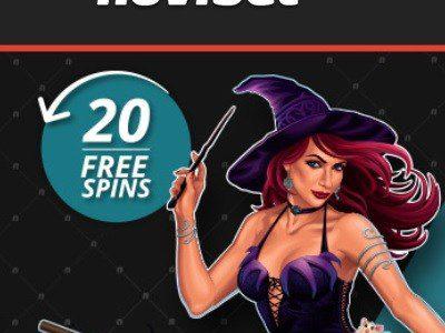 Novibet Casino free spins bonus
