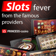 Princess Casino free spins