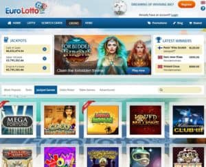 EuroLotto review