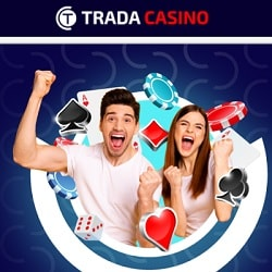 Click Here and Play Now at TradaCasino.com