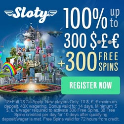 Register For Free and Win Jackpot!