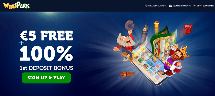 Click here to play with free bonus