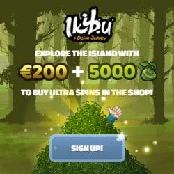 Ikibu Casino 5000