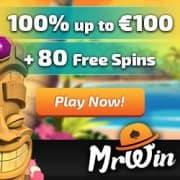 MrWin Casino banner 250x250