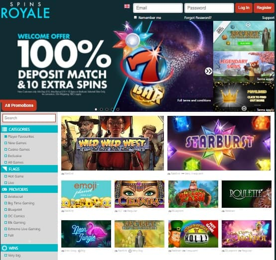 bonus casino deposit first non online time