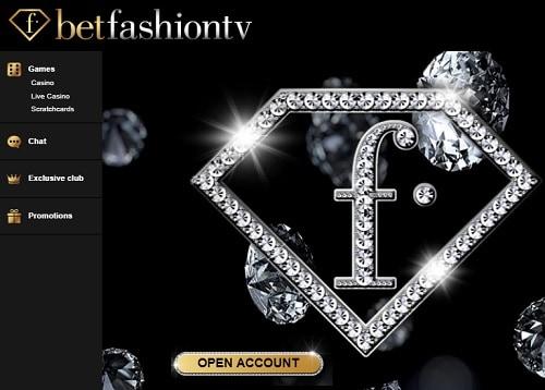 Bet Fasthion TV Casino