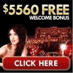 Grand Hotel Casino 560 free spins & €5000 free bonus chips
