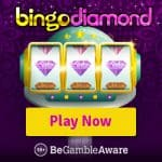 Bingo Diamond Casino