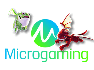MICROGAMING CASINO free spins and no deposit bonus