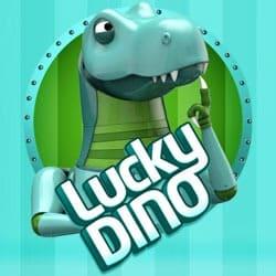 LuckyDino Casino free spins bonus