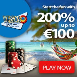 Get €100 free bonus and 100 free spins to play