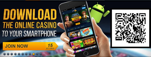 Mobile Play Free Spins