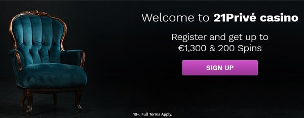 1300 EUR/USD and 200 Free Spins up for grabs!