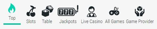 Gate 777 Casino free games