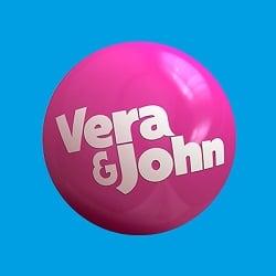 Vera John Casino (register & login) 200% bonus or Free Spins