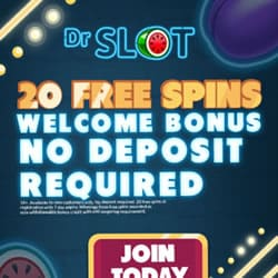 Dr Slot Free Spins