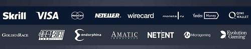 Webbyslot software, games, banking