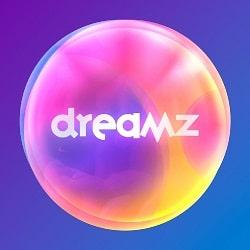 Dreamz Casino [register & login] 100 free spins & 100% free bonus