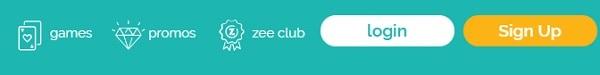 Playzee Casino open your account and get free bonus
