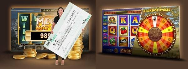 Yukon Gold Casino big winners