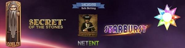 1aCasino game