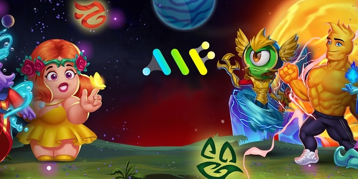 Alf Games Free Spins