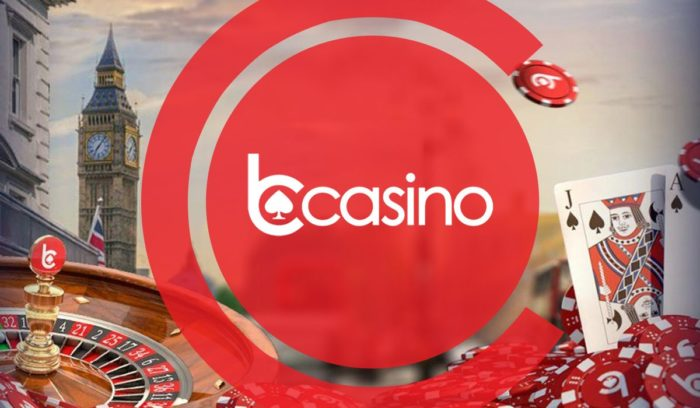 B Online Casino Review