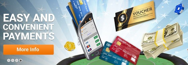 Emu fast payments