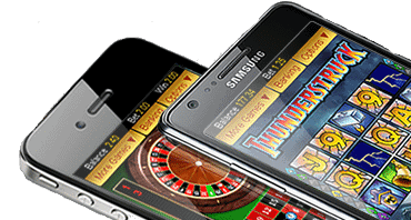 All Slots Mobile Casino Online