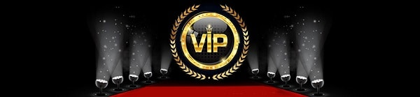 VIP promotions