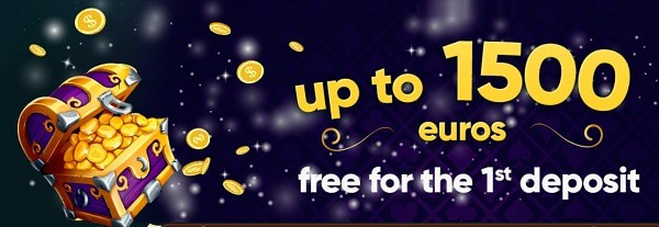 Bonuses and Promotions at GoodWin Casino