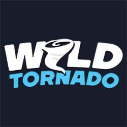 Wild Tornado Casino 100 gratis spins and 100% free bonus