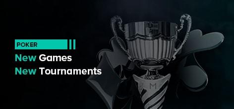 Micbet tournaments