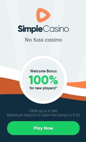 Simple Gaming