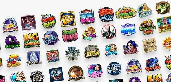 Ruby Fortune Casino Games Full Offer