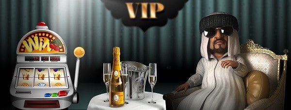 SpinMillion.com VIP Program