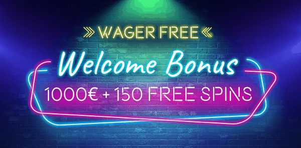 No Wager Free Spins and Extra Free Cash Bonus