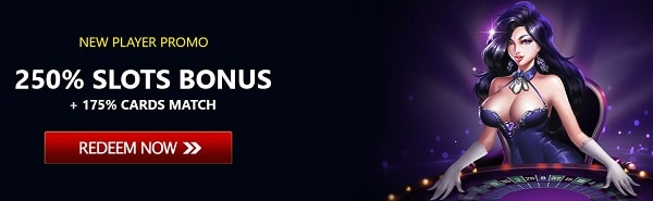 RTG Casino free bonus on slots