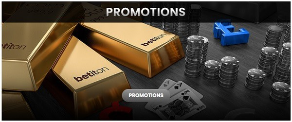 Casino Promotions