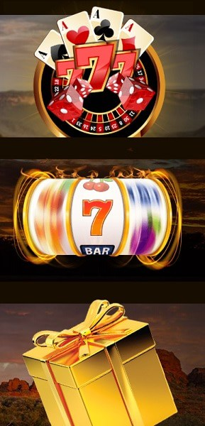 Grand Rush Casino Games for Australia and New Zealand