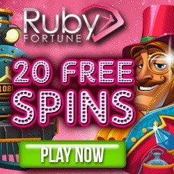 20 Free Spins on sign up! Claim exclusive offer now!