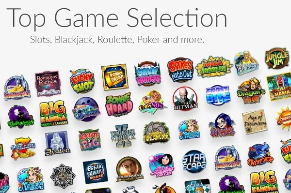Top Online Slots and Jackpot Games